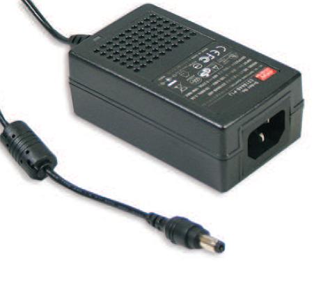 ac dc адаптер meanwell p30a-op2j: